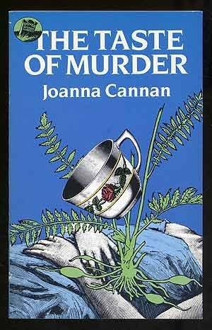 The Taste of Murder (Dover Mystery Classics): Cannan, Joanna