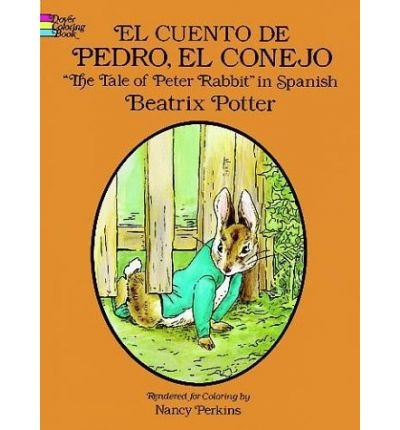 9780486253145: The Tale of Peter Rabbit
