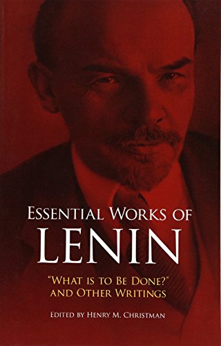 9780486253336: Essential Works of Lenin:
