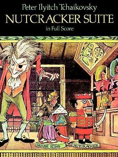 9780486253794: Nutcracker Suite in Full Score