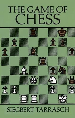 9780486254470: The Game of Chess (Dover Chess)