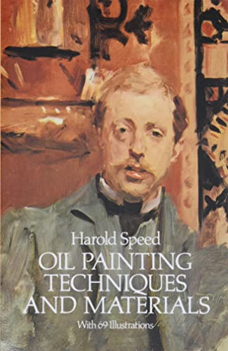 9780486255064: Oil Painting Techniques and Materials (Dover Art Instruction)