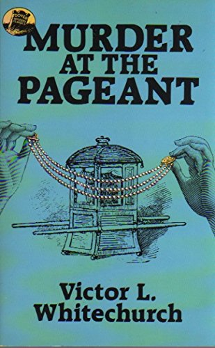 Murder at the Pageant