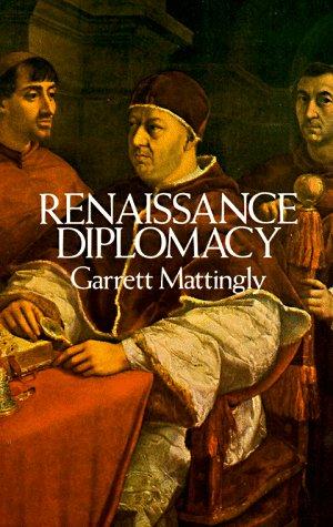 9780486255705: Renaissance Diplomacy