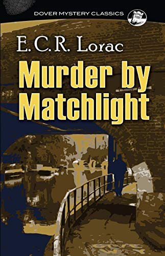 9780486255774: Murder by Matchlight (Dover Mystery Classics)