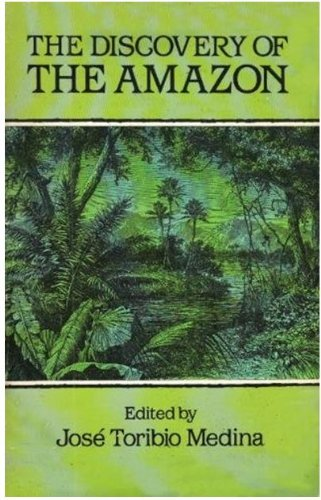 9780486255897: The Discovery of the Amazon