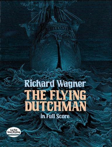 9780486256290: The Flying Dutchman in Full Score
