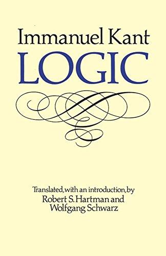 9780486256504: Logic