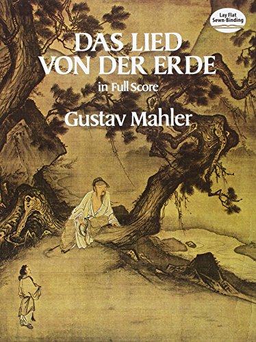 9780486256573: Das Lied Von Der Erde in Full Score (Dover Music Scores)