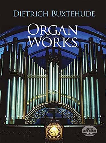 9780486256825: Organ Works