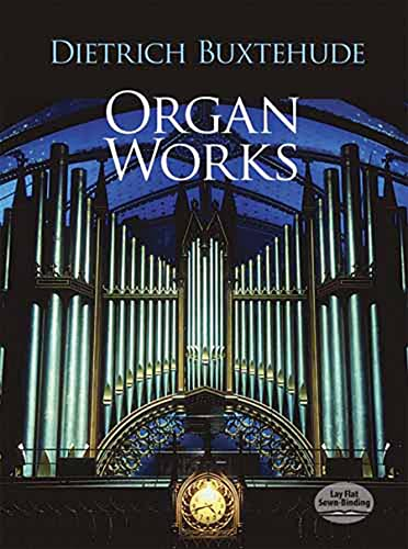 9780486256825: Organ Works (Dover Music for Organ)