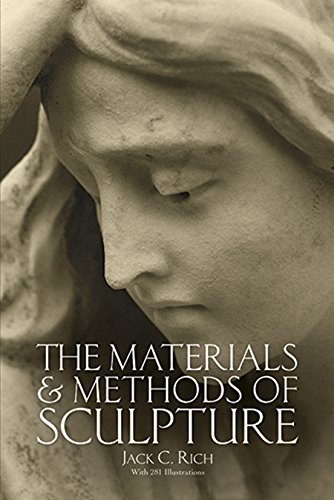 9780486257426: The Materials and Methods of Sculpture (Dover Art Instruction)