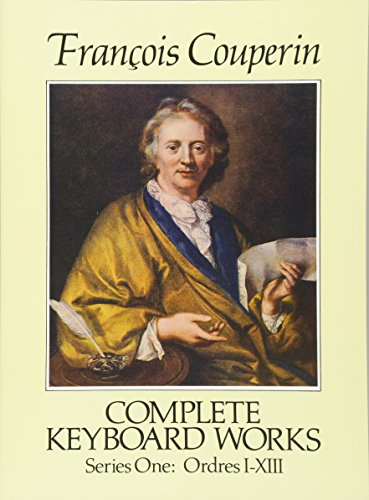 9780486257952: Complete Keyboard Works, Series One (Dover Music for Piano)