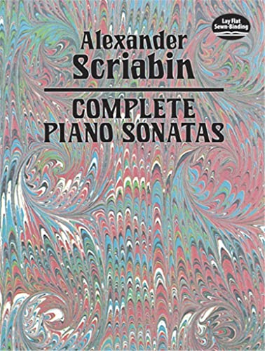 9780486258508: Complete Piano Sonatas (Dover Music for Piano)