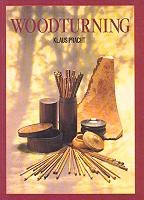 9780486258874: Woodturning (English and German Edition)