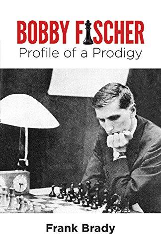 9780486259253: Bobby Fischer (Dover Chess)