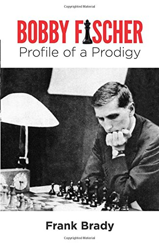 9780486259253: Bobby Fischer: Profile of a Prodigy