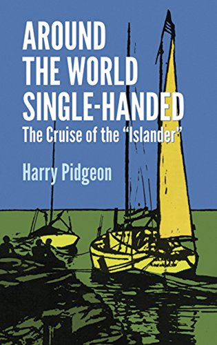 9780486259468: Around the World Single-Handed: The Cruise of the