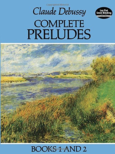 9780486259703: Complete Preludes: Books 1 and 2