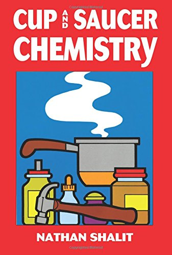 9780486259970: Cup and Saucer Chemistry (Dover Children's Science Books)