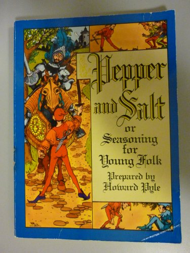 9780486260327: Pepper and Salt or Seasoning for Young Folk