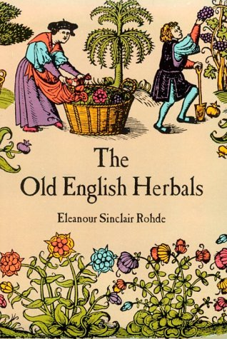 9780486261935: The Old English Herbals
