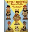 Little Tootsies Paper Dolls: Berta Hader; Elmer