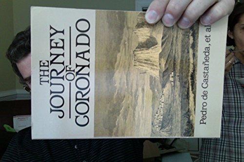 9780486263083: The Journey of Coronado
