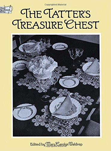 9780486263557: The Tatter's Treasure Chest
