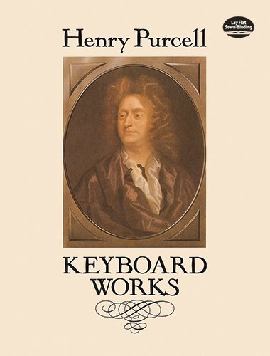 9780486263632: Keyboard Works (Dover Music for Piano)