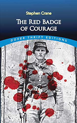 9780486264653: The Red Badge of Courage (Dover Thrift Editions)