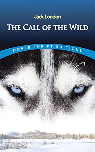 9780486264721: The Call of the Wild (Dover Thrift Editions)