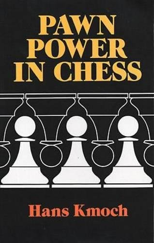 9780486264868: Pawn Power in Chess (Dover Chess)