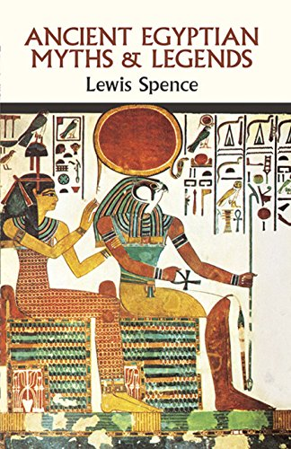 9780486265254: Ancient Egyptian Myths and Legends