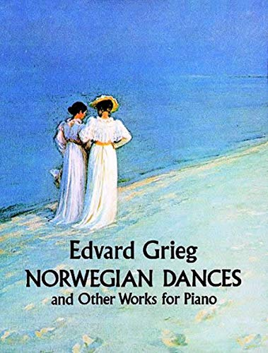 9780486266695: Norwegian Dances and Other Works (Dover Music for Piano)