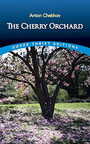 9780486266824: The Cherry Orchard