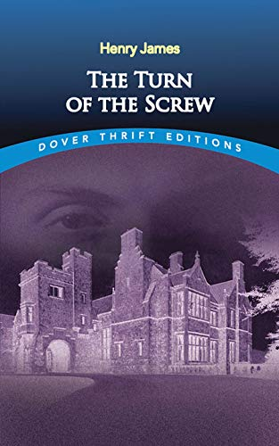 Image result for turn of the screw book