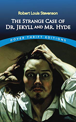 9780486266886: The Strange Case of Dr. Jekyll and Mr. Hyde [reduced version]