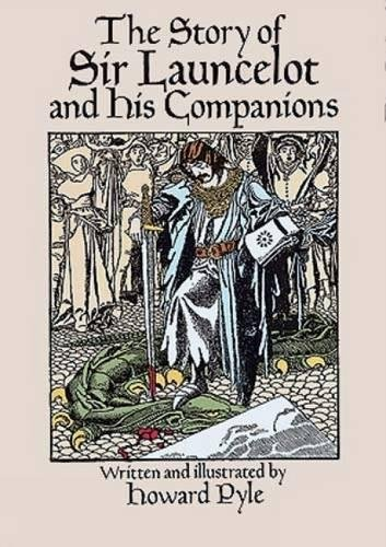 9780486267012: The Story of Sir Launcelot and His Companions (Dover Children's Classics)