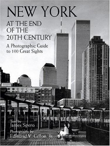 9780486267272: New York at the End of the 20th Century