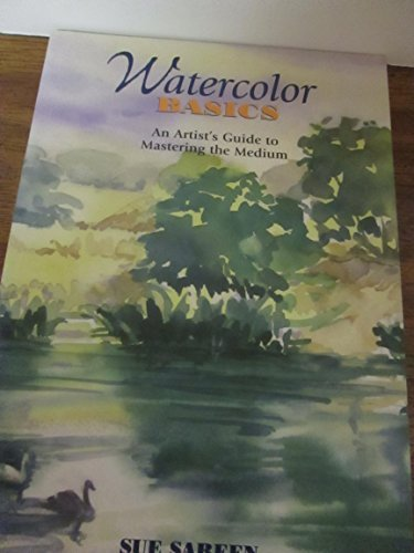 The Magic of Watercolor (0486267768) by James Fletcher-Watson