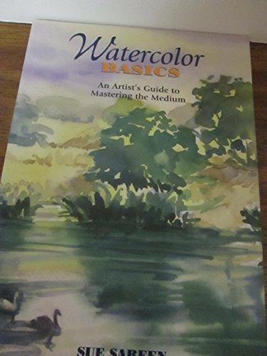 9780486267760: The Magic of Watercolor