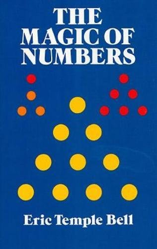 9780486267883: The Magic of Numbers (Dover Books on Mathematics)