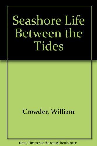9780486268170: Seashore Life Between the Tides