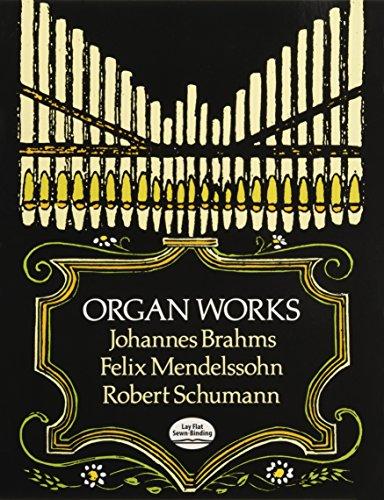 9780486268286: Organ Works