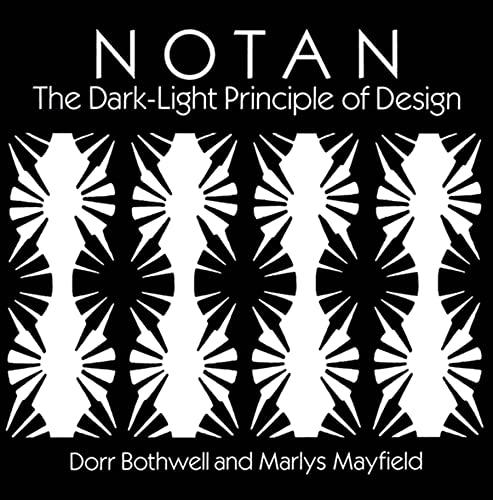 9780486268569: Notan: The Dark-Light Principle of Design (Dover Art Instruction)