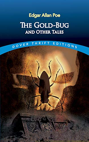 9780486268750: The Gold-Bug and Other Tales (Dover Thrift Editions)