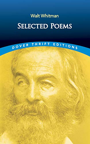 9780486268781: Selected Poems (Dover Thrift Editions)