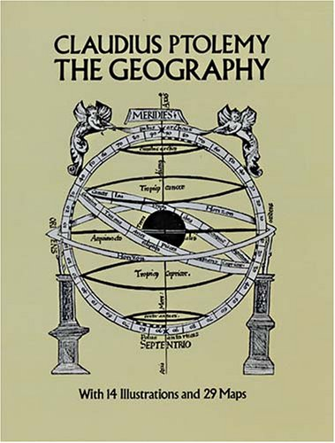 9780486268965: The Geography