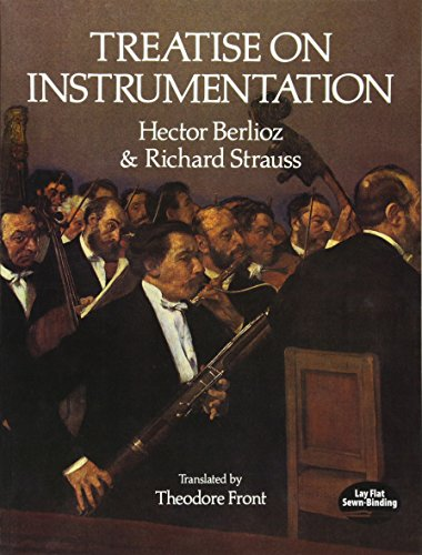 9780486269030: Treatise on Instrumentation (Dover Books on Music)